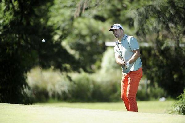 Loạt sao bóng đá mê golf, theo đuổi môn thể thao quý tộc