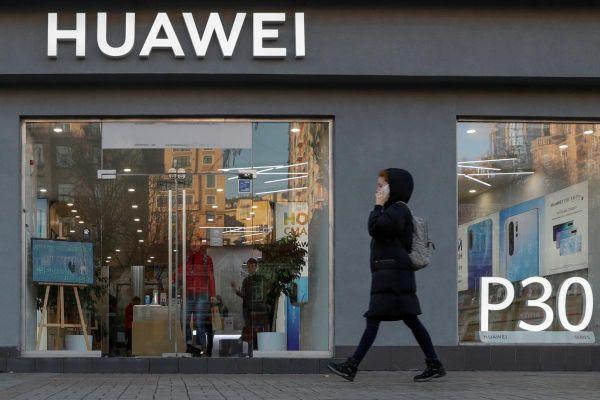 Huawei sẽ ra thêm nhiều điện thoại không có ứng dụng Google ở châu Âu