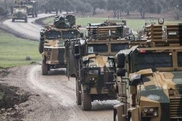 Không đạt thỏa thuận với Thổ Nhĩ Kỳ, Nga cảnh báo 'rắn'