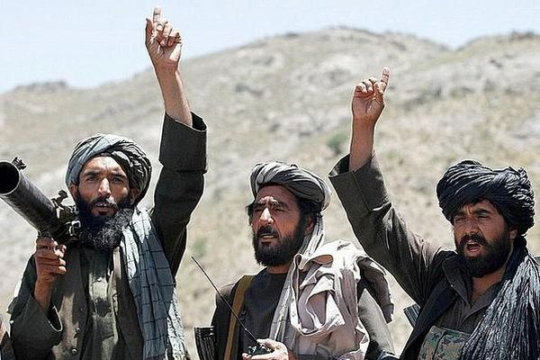 Hành động hiếm có của lãnh đạo phiến quân Taliban với Mỹ