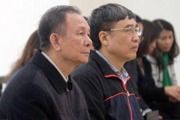 Vì sao 2 hai cựu Tổng Giám đốc BHXH làm 'bốc hơi' gần 1.700 tỉ được giảm án?