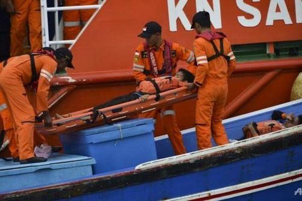 Hơn 250 học sinh Indonesia bị lũ quét cuốn trôi khi đang cắm trại ven sông, ít nhất 8 em thiệt mạng