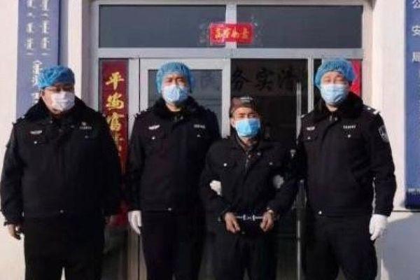 Sợ Covid-19, hàng loạt tội phạm Trung Quốc ra đầu thú