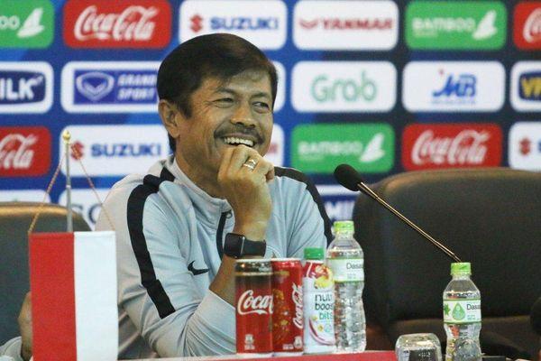 Indonesia giao trọng trách cao hơn Shin Tae-yong cho bại tướng của U22 Việt Nam