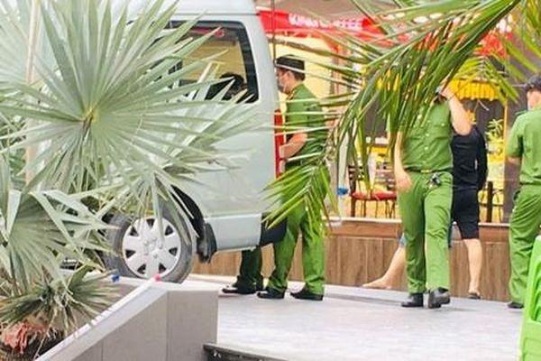 Công an TP HCM bắt cựu lãnh đạo Công ty Bất Động sản Nam Thị