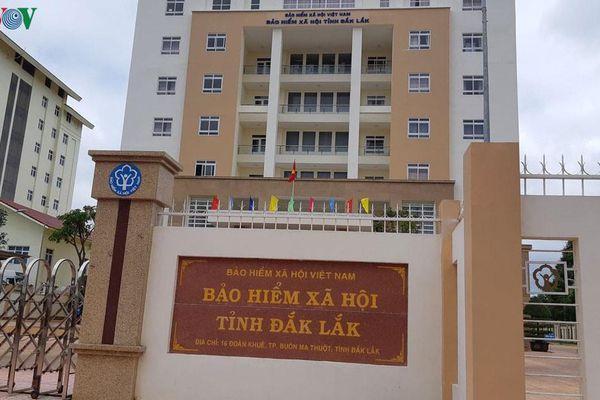 Hàng loạt doanh nghiệp nông - lâm nghiệp Đắk Lắk ngập trong nợ BHXH