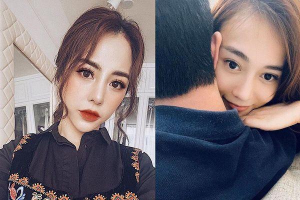 Không chỉ là MC VTV xinh đẹp, cô gái này còn là 'bà mai mát tay' cho nữ diễn viên Phương Oanh và bạn trai