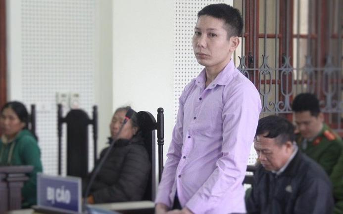 Tuyên phạt em vợ đấm anh rể tử vong 10 năm tù