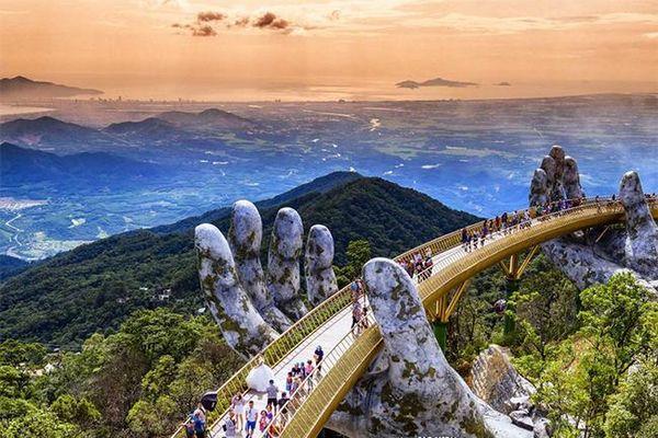 Đà Nẵng và TP Hồ Chí Minh lọt top 25 điểm đến thịnh hành trên thế giới