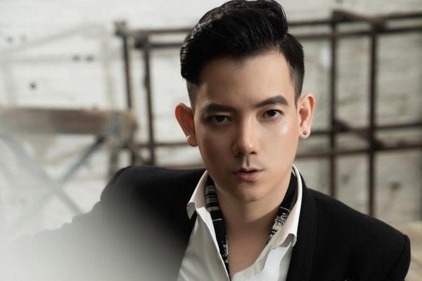 NTK Đắc Ngọc là đại diện duy nhất của Việt Nam tham gia Luxury Brand Global Fashion Week 2020