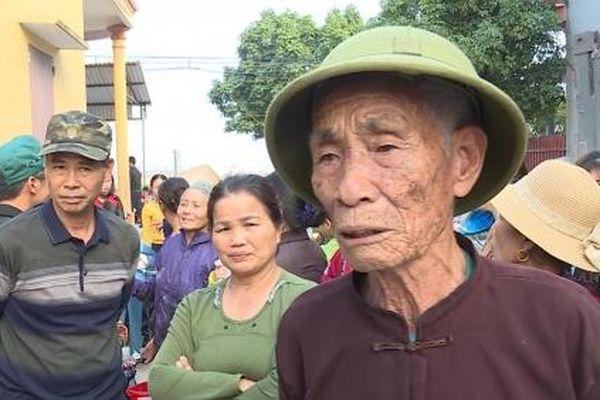 Bắc Giang: Giao 83.000m2 đất cho doanh nghiệp kinh doanh xăng dầu không qua đấu giá