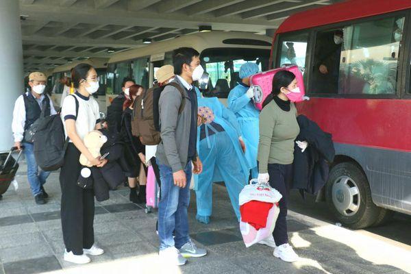 Đã có kết quả xét nghiệm Covid-19 của bệnh nhân từ Hàn Quốc trở về tử vong tại Cần Thơ