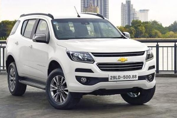 Thị trường ô tô Việt: Giá xe Chevrolet nhận ưu đãi giảm lên đến 100 triệu đồng