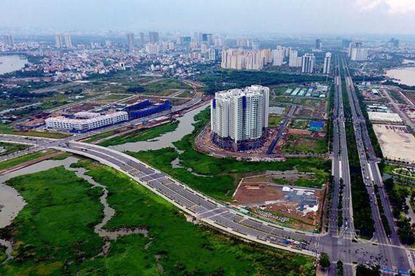 Bắc Ninh trình duyệt siêu đô thị du lịch diện tích gần 1.700ha với vốn đầu tư 'khủng' 126.000 tỷ đồng