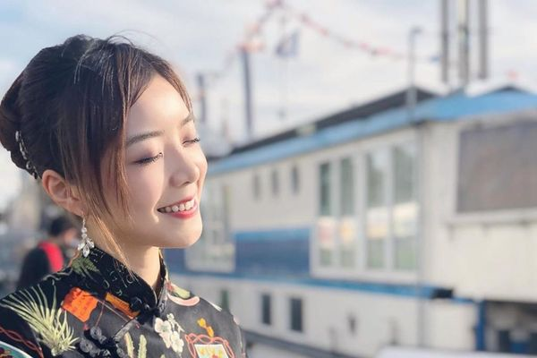 Những nữ MC xinh đẹp của làng Liên Minh Huyền Thoại thế giới