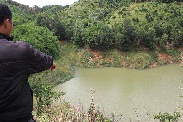 Đắk Nông: Kỷ luật nhiều cán bộ vụ khuất tất đền bù vùng hồ thủy lợi