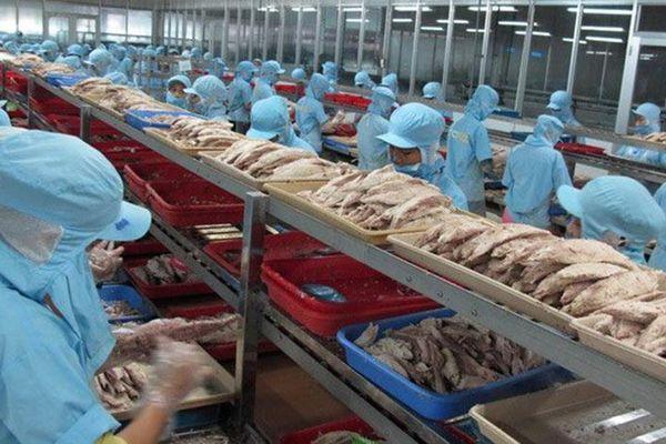 Các yếu tố tạo động lực làm việc cho nhân viên trong các doanh nghiệp thủy sản tỉnh Bạc Liêu