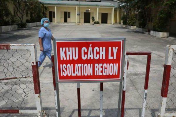 Chi tiết 37 ca nhiễm mới Covid-19 tại Việt Nam ở những tỉnh thành nào