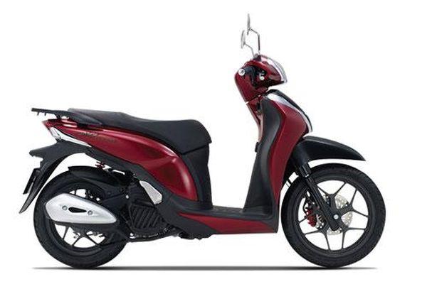 Bảng giá xe ga Honda tháng 3/2020: Rẻ nhất 29,99 triệu đồng
