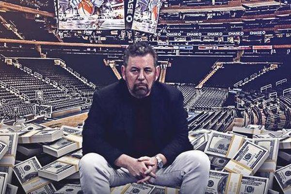 Đội bóng giá trị nhất NBA vẫn chưa có kế hoạch hỗ trợ nhân viên trong thời gian giải tạm hoãn vì Covid-19
