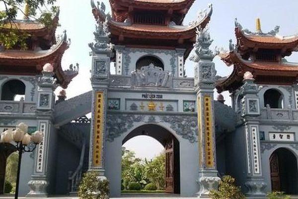 Tu bổ, tôn tạo di tích chùa Huỳnh Cung, Hà nội