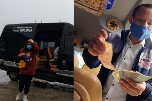 Bị tố xe 'đầu gấu', Limousine Phiệt Học hoạt động thế nào?