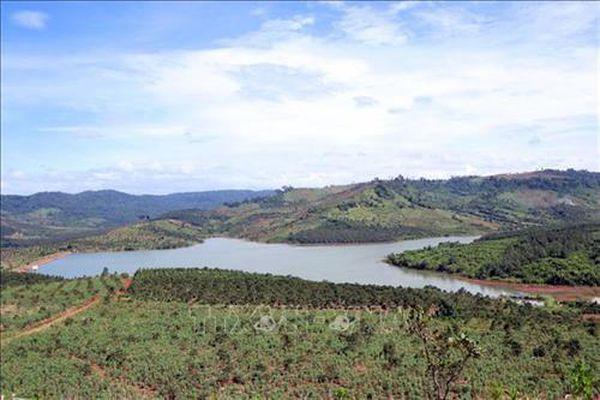 Nguy cơ thiếu nước sẽ diễn ra khốc liệt, ảnh hưởng nông nghiệp các tỉnh Tây Nguyên