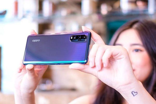 Loạt ảnh chụp bằng Oppo Find X2 - cụm 3 camera sau có làm được việc?