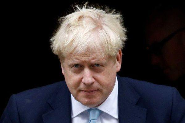 Thủ tướng Anh dương tính với Covid-19