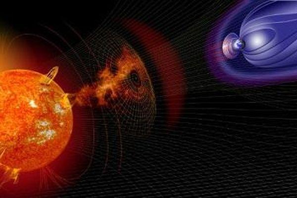 NASA chi hơn 60 triệu USD nghiên cứu bão Mặt trời