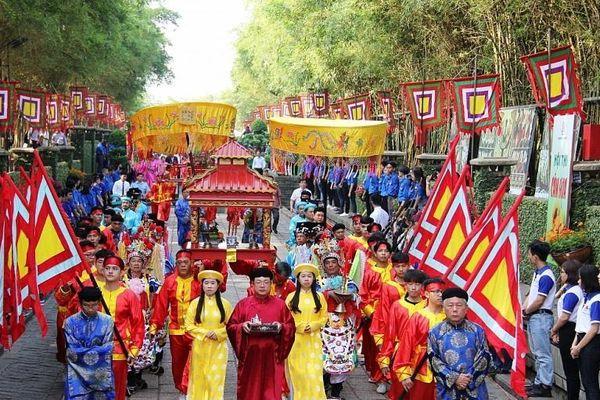 Vì sao giỗ Tổ Hùng Vương vào ngày 10/3 Âm lịch?