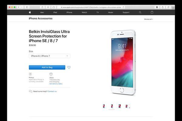 iPhone 9 chỉ là một 'cú lừa'?