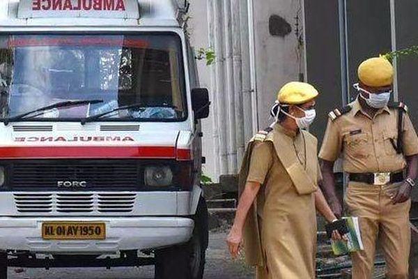 Ấn Độ: Giả chết trốn lệnh phong tỏa chống Covid-19 cũng không thoát