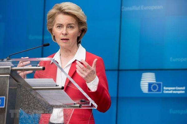 EU viện trợ gần 1 tỷ USD cho Mỹ Latinh và Caribe đối phó dịch COVID-19