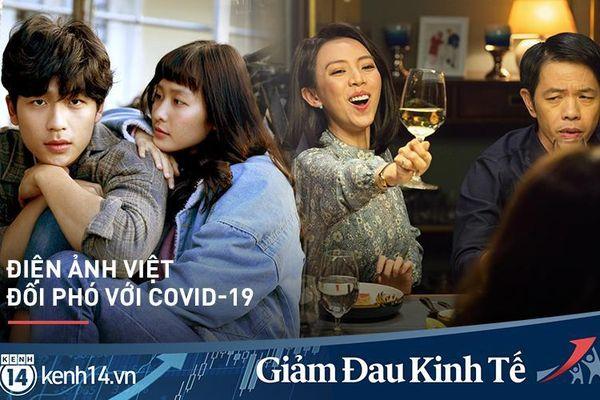 Bài toán công nghiệp điện ảnh tại Việt Nam mùa Covid-19: Doanh thu là con số 0, loạt bom tấn Disney phụ thuộc vào tình hình đất Mỹ