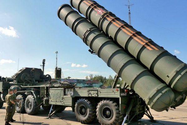 Tiết lộ sức mạnh mới của S-500 khiến đối thủ của Nga kiêng nể