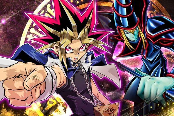 'Yu-Gi-Oh!' - bộ manga hơn 10 tỷ USD từ 'vua trò chơi' bài Magic