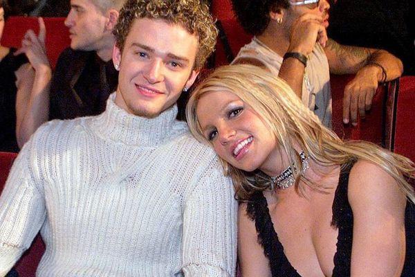 Britney Spears khen bạn trai cũ là thiên tài