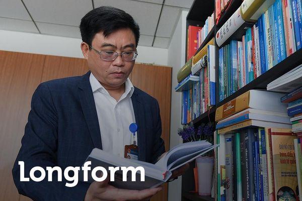 Muốn sàn book365.vn trở thành địa chỉ tin cậy của bạn đọc
