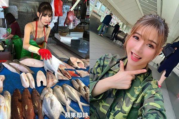 'Hot girl bán cá' từng được săn lùng ngày ấy giờ ra sao?