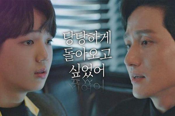 Thế giới hôn nhân (The World of the Married): Joon Young phản bội mẹ và chọn theo bố? cái kết đắng cay cho Sun Woo