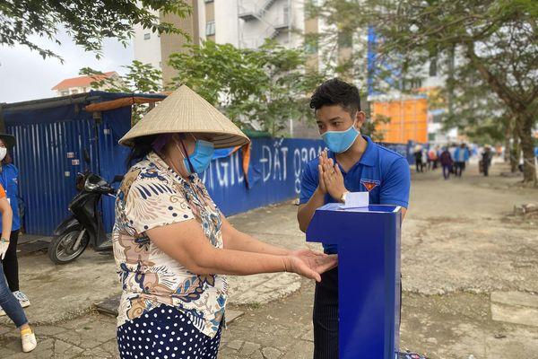 Xuất hiện cây ATM 'rút' được 5 tấn gạo mỗi ngày ở Hải Phòng