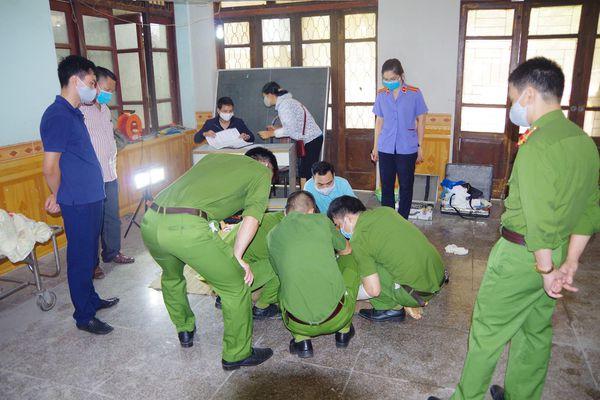 Nguyên nhân ban đầu vụ nữ phó Hiệu trưởng trường CĐ Sư phạm Hà Giang bị giết