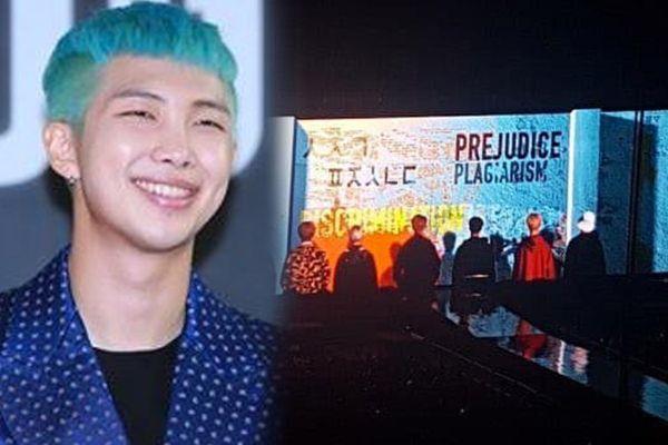 Concert đen tối năm 2016 của BTS: RM bị 'ném đá', giễu cợt khi mơ ước được Daesang