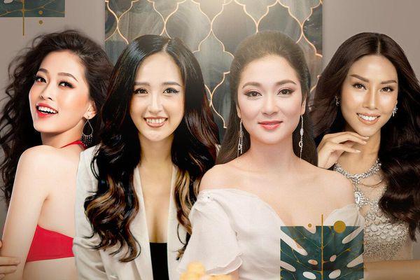 8 hoa hậu thi quốc tế gấp rút nhất: Mai Phương Thúy mất váy dạ hội, Khánh Phương bỏ thi bán kết vẫn in-top