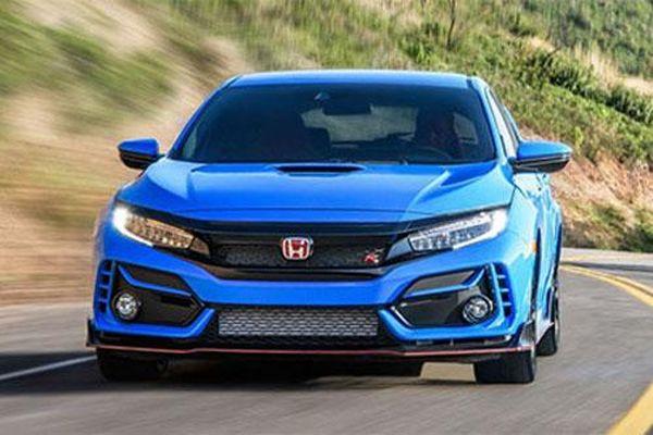 Honda Civic Type R 2020 tuyệt đẹp, giá 'ngon' khiến Mazda 3, Kia Cerato 'lo sốt vó'