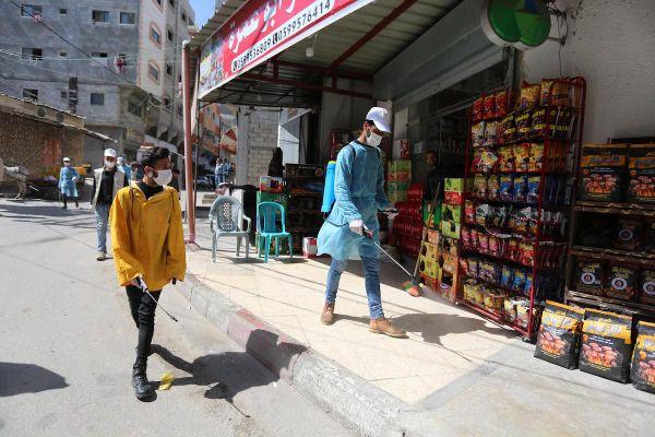 Israel chi 15 triệu USD hỗ trợ cộng đồng Arab chống dịch COVID-19