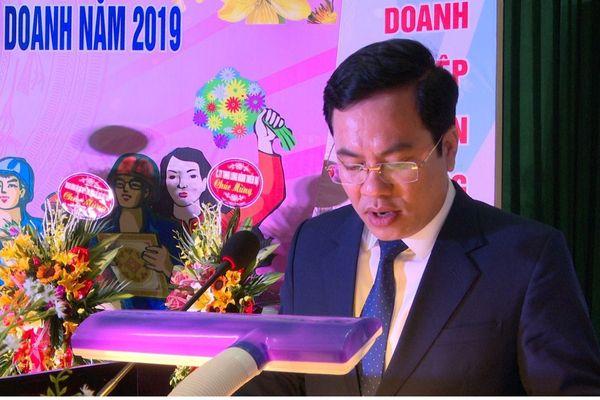 Chủ tịch huyện có vợ liên quan vụ Đường Dương là ai?