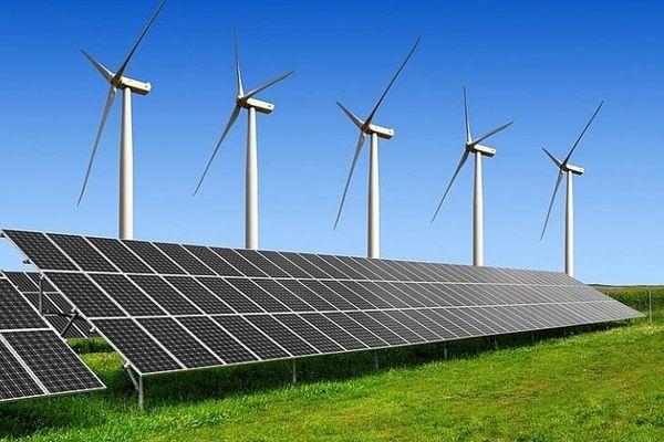 Năng lượng tái tạo giúp giảm tác hại của ô nhiễm không khí tới sức khỏe