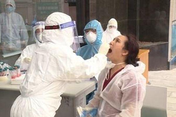 Thêm 3 ca nghi ngờ tái dương tính với SARS-CoV-2